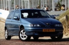 Alfa Romeo 145  (1999.03 - 2000.01)
