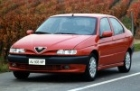 Alfa Romeo 146  (1996.09 - 1997.01)