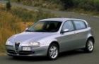 Alfa Romeo 147  (2003.06 - 2005.01)