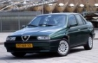 Alfa Romeo 155  (1996.06 - 1997.10)