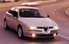 Alfa Romeo 156  (1997.10 - 2002.03)