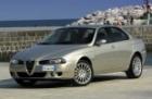 Alfa Romeo 156  (2003.07 - 2005.12)