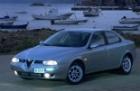 Alfa Romeo 156  (2002.03 - 2003.07)