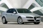 Alfa Romeo 159  (2006.06 - 2008.07)