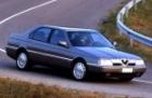 Alfa Romeo 164  (1993.01 - 1994.08)