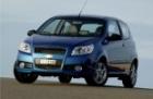 Chevrolet Aveo  (2008.06 - )