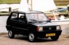 Fiat Panda  (1986.03 - 1989.10)