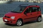Fiat Panda  (2005.12 - )