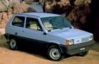 Fiat Panda  (1983.04 - 1986.03)
