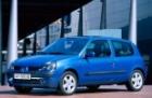 Renault Clio  (2001.05 - 2003.11)