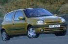Renault Clio  (1998.04 - 2001.05)