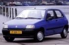 Renault Clio  (1995.01 - 1996.05)