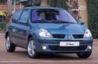 Renault Clio  (2003.11 - 2005.09)