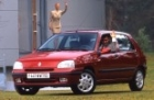 Renault Clio  (1997.09 - 1998.04)