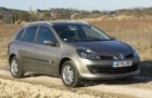 Renault Clio Estate  (2008.02 - )