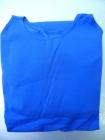 Kék trikó autóüléshuzat vastag pamut anyagú