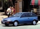 Suzuki Swift  (1991.09 - 1995.09)