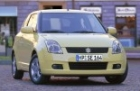 Suzuki Swift  (2005.04 - 2007.11)