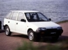 Suzuki Swift  (1995.02 - 1995.09)